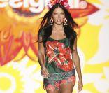 Fashion Week : Adriana Lima et Alessandra Ambrosio enflamment New York