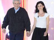 Claude Lelouch et sa fille Salomé : Tendres complices face à Michel Boujenah