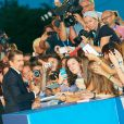 """Ethan Hawke - Avant-première du film """"Good Kill"""" lors du 71e Mostra de Venise le 5 septembre 2014."""