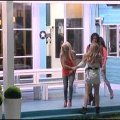 Secret Story 8 : Altercation entre Aymeric et Vivian, la sécurité intervient !