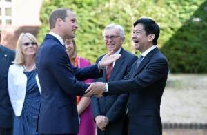 Kate Middleton enceinte : Malade, elle laisse William face à la foule à Oxford