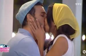 Secret Story 8 - Aymeric, fou de Leila : 'Chaque minute, j'ai peur de te perdre'