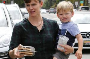 Jennifer Garner : Son mari Ben Affleck, maladroit, fait son bonheur...