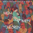 L'affiche de Men, Women & Children, le nouveau film de Jennifer Garner