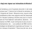 Lettre de Jean-Jacques Bourdin concernant Nicolas Canteloup publiée sur le site de RMC ce midi. Le 10 septembre 2014.