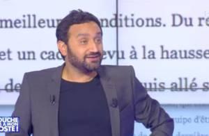 TPMP : Cyril Hanouna recadre un chroniqueur et le pousse aux aveux
