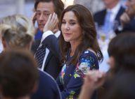 Princesse Mary : Son défilé de rentrée, avec une touche de Kate Middleton...