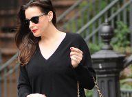 Liv Tyler enceinte de son 2e enfant ? Baby bump bien placé mais dissimulé