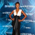 Samira Wiley à la première de The Amazing Spider-Man 2 à New York le 24 avril 2014