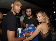 Nicolas Batum : Retour triomphal et nuit festive pour des Bleus bronzés