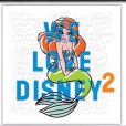 "Alizée chante ""Tendre rêve"" de Cendrillon pour la compilation We Love Disney 2."