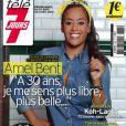 """""""Télé 7 Jours, en kiosques le lundi 22 septembre 2014"""""""