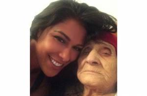 Ayem Nour en Tunisie : Elle retrouve sa grand-mère après 10 ans loin d'elle !