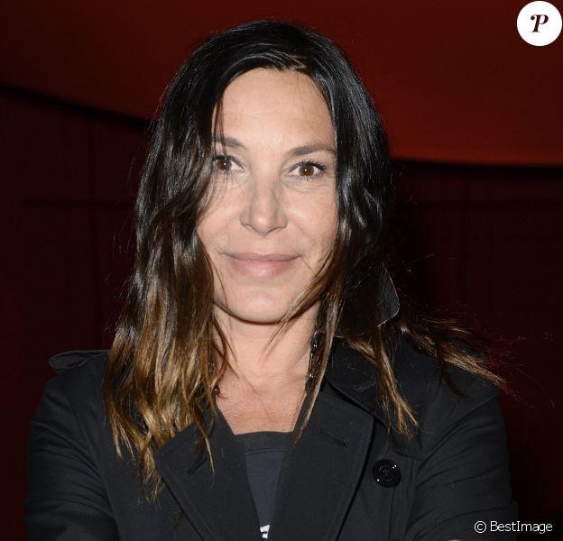 """Zazie à l'avant-première du film """"La liste de mes Envies"""" au Cinéma Gaumont Capucines à Paris, le 12 mai 2014"""