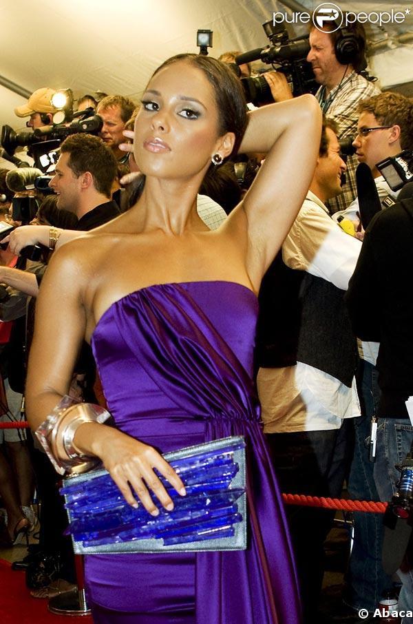 Alicia Keys à Toronto