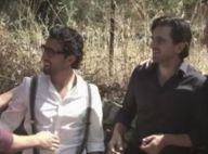 Les Stentors : De retour dans le clip touchant de ''Vois sur ton chemin''