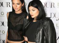 Kendall et Kylie Jenner brisent le silence sur le divorce de leurs parents