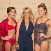 Britney Spears rêve de Kate Middleton en lingerie : ''Ça serait splendide !''