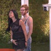 Secret Story 8 : Geoffrey collé à Jessica, les finalistes en pleurs !