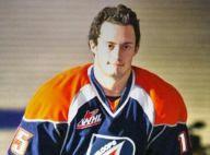 Tim Bozon : Six mois après sa méningite et le coma, le hockeyeur fait son retour