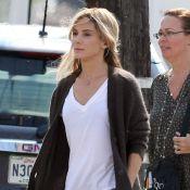 Sandra Bullock : De brune à blonde, il n'y a qu'un pas...