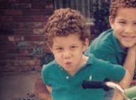 Saurez-vous reconnaître ce jeune garçon devenu super star de la NBA ?
