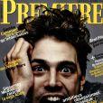 Le magazine Première du mois d'octobre 2014