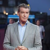 Pierce Brosnan, un James Bond traumatisé : ''Une douleur inouïe''
