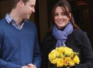 Kate Middleton enceinte : Toujours malade, elle s'excuse pour son absence