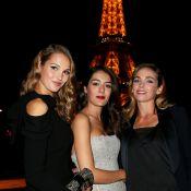 Sofia Essaïdi, Claire Keim, Camille Lou : Croisière glamour avec leurs gentlemen