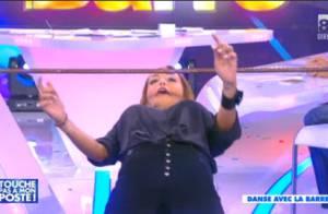 TPMP - Nabilla : La bimbo reine du limbo face à Cyril Hanouna...