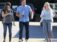 Ben Affleck tout musclé : Jennifer Garner est folle de son nouveau corps