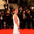 Elodie Varlet lors du Festival de Cannes 2012