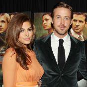 Ryan Gosling et Eva Mendes parents : Le prénom (original) de leur fille révélé !