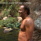 Yannick Noah, 54 ans et un corps d'athlète : Sur ses traces à la Réunion