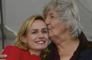 Sandrine Bonnaire et Jacques Higelin : Complices dans les vignes de Montmartre