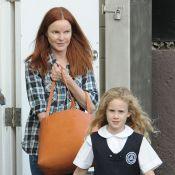 Marcia Cross : Sa fille Eden grandit à vue d'oeil !