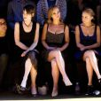 Winona Ryder, Christina Ricci et Nicole Richie