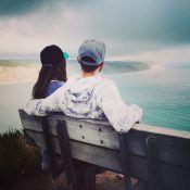 Jessica Biel et Justin Timberlake : Amoureux de la nature, un rare cliché intime