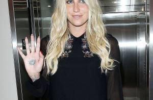 Kesha, agressée sexuellement ? La réponse croustillante et sévère de Dr. Luke