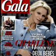 Le magazine Gala du 15 octobre 2014