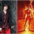 Ezra Miller incarnera The Flash dans un film prévu pour 2018.