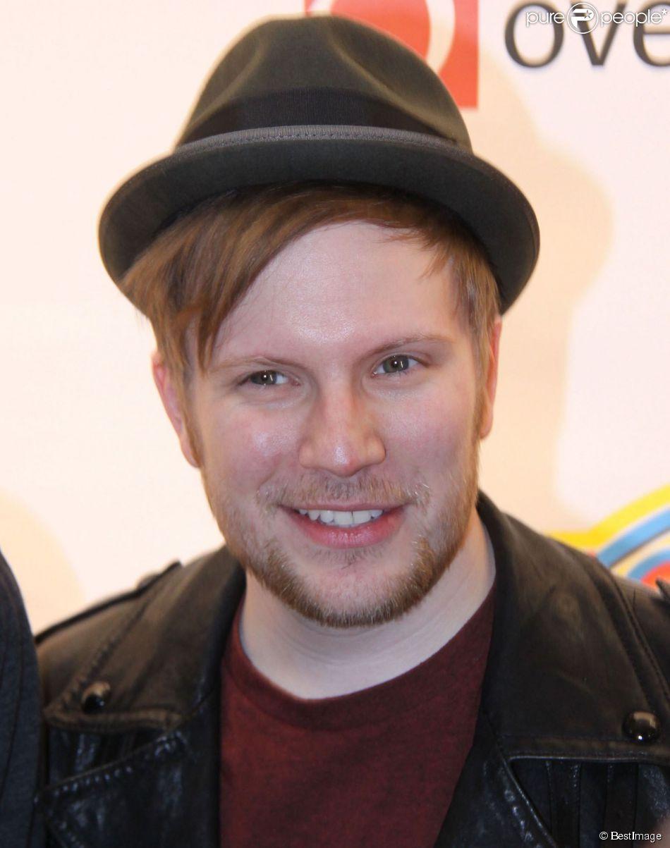 Patrick Stump (Fall Out Boy) papa: Ellen DeGeneres révèle ...