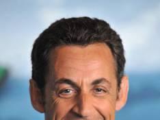 Nicolas Sarkozy... Superstar !