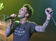 Le sexy Adam Levine et ses acolytes de Maroon 5 enflamment le NRJ Music Tour