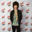 Julian Perretta - Photocall du concert NRJ Music Tour à Paris, le 20 octobre 2014