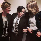 Julianne Moore et Ellen Page : Leur couple fait débat...