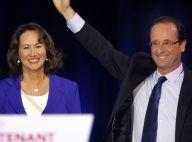 Ségolène Royal, débarrassée de sa rivale, retrouve sa complicité avec Hollande