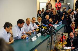 Michael Schumacher : Son épouse Corinna, ''une volonté extraordinaire''
