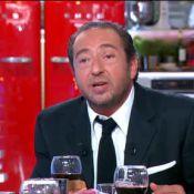 Patrick Timsit : Déçu, il s'en prend à l'émission d'Alessandra Sublet...